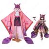 刑部姫 コスプレ衣装 【Fate/Grand Order】 霊基再臨 第一段階 アサシン 戦闘服 オーダメイド可