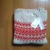 【シンプリストの洋服】ニットを買いました。