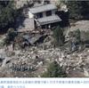 台風19号 死者74人、不明6県12人 福島、宮城の浸水、高齢者犠牲に