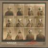 19世紀の写真家ナダールの文化的広がり