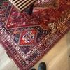 【実践】お部屋の印象をがらりと変える絨毯の効果。