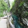 ブダペスト&スロヴェニア周遊20 - 美しきヴィントガル渓谷