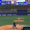 ナゴヤドームへ野球観戦に行きました!