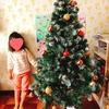 キャプテンスタッグ クリスマスツリーのレビュー