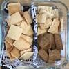 栄養満点の食材。おからクッキーで家族も健康になれる。