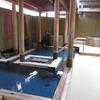 おごと温泉 びわこ緑水亭 Ph9の温泉大浴場