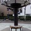 「プロムナード平野」は廃鉄道を利用した公園。旧南海電鉄平野線平野駅【大阪府大阪市平野区】