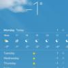 寒いとこうなるのか、、、我がiPhone