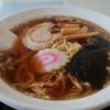 千葉市場 華葉軒 ラーメン海鮮中華丼セット