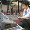 HOTLINE2009 島村楽器福岡ルクル店グランプリライブ