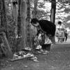 川倉地蔵尊例大祭   —   賽の河原で亡き子を偲ぶ