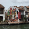【旅行】マレーシア Day3:世界遺産都市マラッカを散策