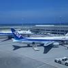 那覇空港まで15分、搭乗まで3時間空いたら、瀬長島リゾートがおすすめです