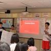 シンガポール語学研修(2年生希望者)16