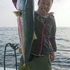 2017-05-10 マタウ号の釣果