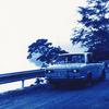 510ダットサン・ブルーバード(3代目)と檜原湖