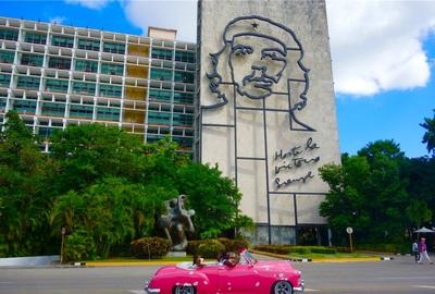 【目次:メキシコ・キューバ旅】11日間の中南米旅はこんな感じのスケジュールだった