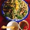 今日の一皿 ベトナムの麺料理!