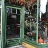 今週のLondon Richmond 「すっかり秋、ハロウィンの飾り満載です」