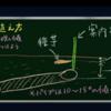 辻センセイの技術家庭科ビデオ 「長芋を育てよう」04/16 木