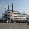 《琵琶湖一周の旅》15.ついに晴れた!大津港マリーナ散策