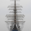 帆船『日本丸』 蒲郡港