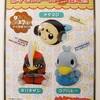 【予告】オタマロドール / コアルヒードール / キリキザンドール (2011年9月17日(土)発売)