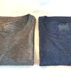 無印良品の【吸汗速乾Tシャツ】が優秀!ミニマリストにおすすめなので紹介します。