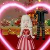 赤き者たちのつどい(赤ドレア集会)ChristmasParty!は、みんな赤かったよ!!