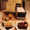 北浜『GOKAN』のケーキ