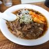 【金沢 ラーメン】「牛すじラーメン(すじ増し)」麺や 福座