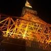 東京タワー目の前!東京タワーを見ながらランチ&ディナー