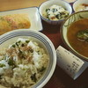 「まいどおおきに食堂」尼崎富松町店