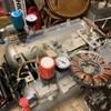 コンプレッサー修理 AC460XL 岡山の工具買取専門店ツールヤード岡山店