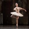 吉田都さんのスーパーバレエレッスンから 指導法を学ぶ 第5回「 Sleeping Beauty 」(眠りの森の美女)