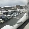北陸は大雪