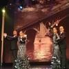 フラメンコショー&ダンサーさん達と集合写真☆*:.。. o(≧▽≦)o .。.:*☆スペイン村♪三重旅行(≧∇≦)!