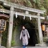 鎌倉の銭洗弁財天宇賀福神社に行ったら次の日に御利益……‼️
