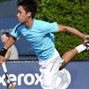全豪オープン2017・予選 試合結果 日本選手は杉田、太郎、添田、伊藤、守屋、内山、晶、吉備が出場!