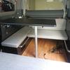 脱着式テーブル(大型タイプ):センターテーブル