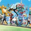 Pokemon Challenge - ポケモンデータセットを使った解析トライ