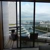 横浜コスモワールド 横浜ベイホテル東急に泊ったよ。