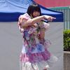 宝船温泉の旅館の若女将はアイドル「AH(嗚呼)」の現役メンバーだった