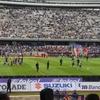 メキシコリーグ2018年前期 第15節 裏話