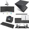 スマホ用Bluetooth折りたたみキーボードの購入「前」比較レビュー