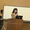 摂食障害が隣で静かに叫んでる@三田未来フェス講演