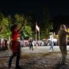 盆踊り - 風鎮大祭