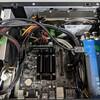 J4125-ITXでPT2を動かすとブルースクリーンで落ちる