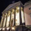 【歌劇場★ベルリン旅行記】大晦日に国立歌劇場でベートーヴェンを聴く、ベルリンでの過ごし方