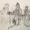女性の演奏家たち